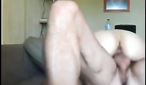 She Is Riding His Cock Like A Pro X18 Xxx